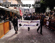Upcoming Events Provided By The Chimney Sweep News Snews